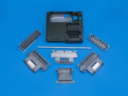 Heat Sink & Printer Parts